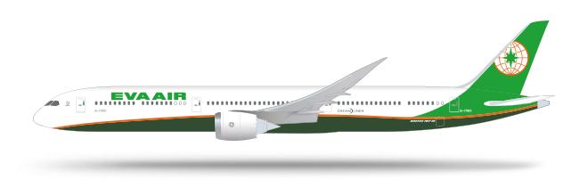 ý nghĩa thiết kế logo eva air