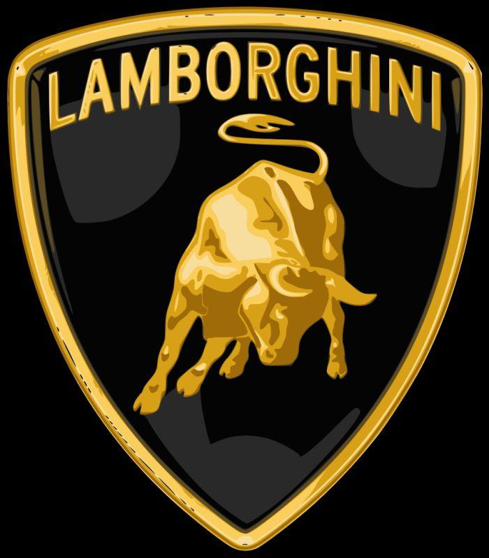 ý nghĩa logo Lamborghini