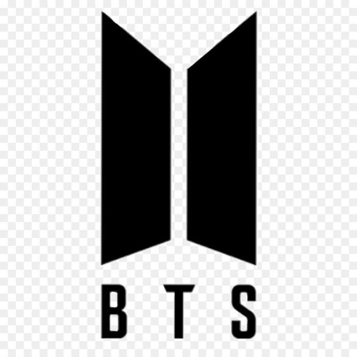 bts logo png