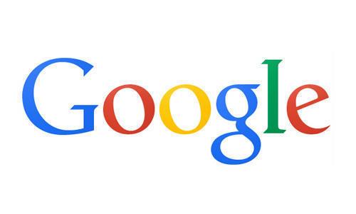 thiết kế google logo