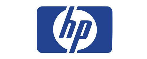 logo hp cũ