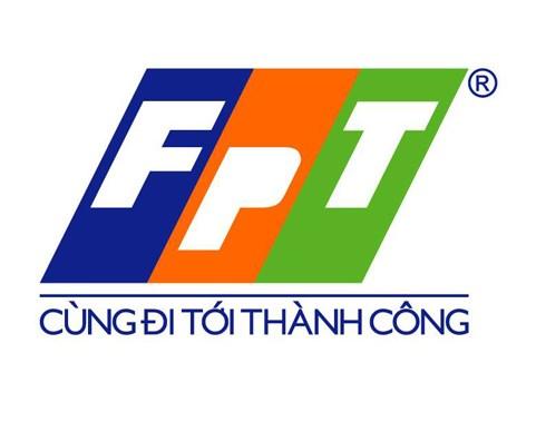 thiết kế logo fpt lần 2