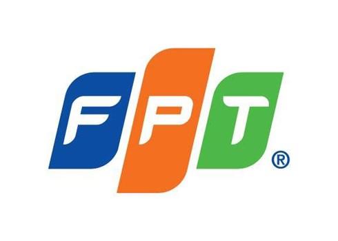 logo fpt mới nhất