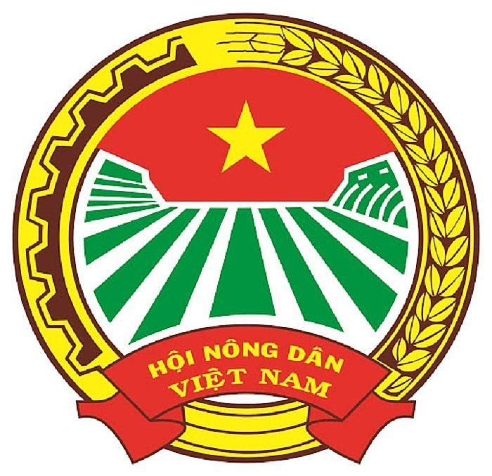 logo hội nông dân Việt Nam
