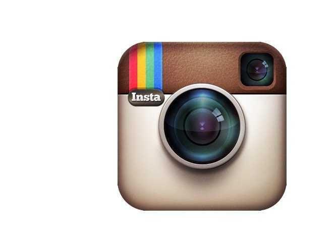 ý nghĩa logo instagram thời kỳ đầu