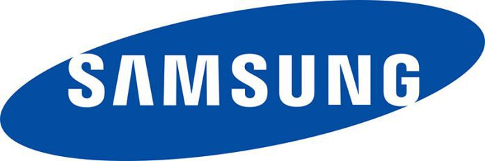 logo samsung vector