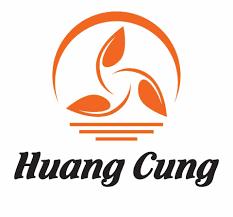 logo trà sữa Huang Cung
