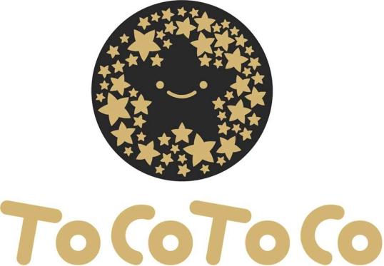 Logo thương hiệu trà sữa TocoToco