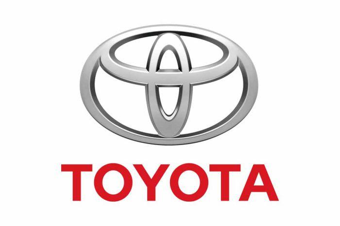 ý nghĩa logo toyota