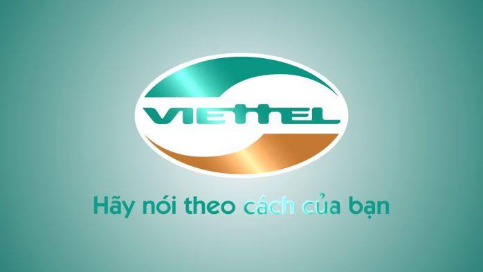 Ý nghĩa logo Viettel