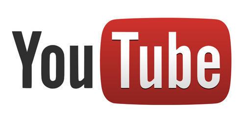 Logo Youtube qua các giai đoạn