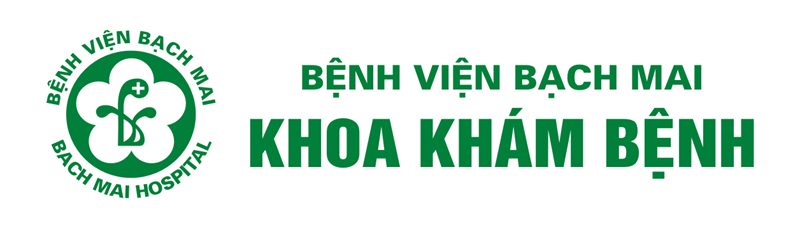 logo bệnh viện bạch mai
