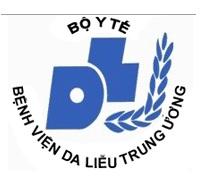 logo bệnh viện da liễu trung ương