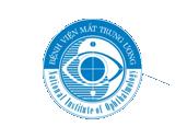 Logo bệnh viện mắt trung ương