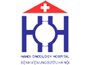 Logo bệnh viện ung bướu Hà Nội