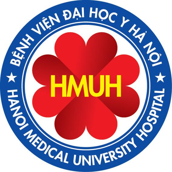 Logo bệnh viện y Hà Nội