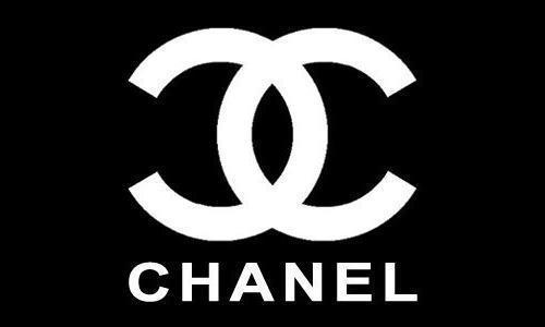thiết kế logo hãng thời trang chanel