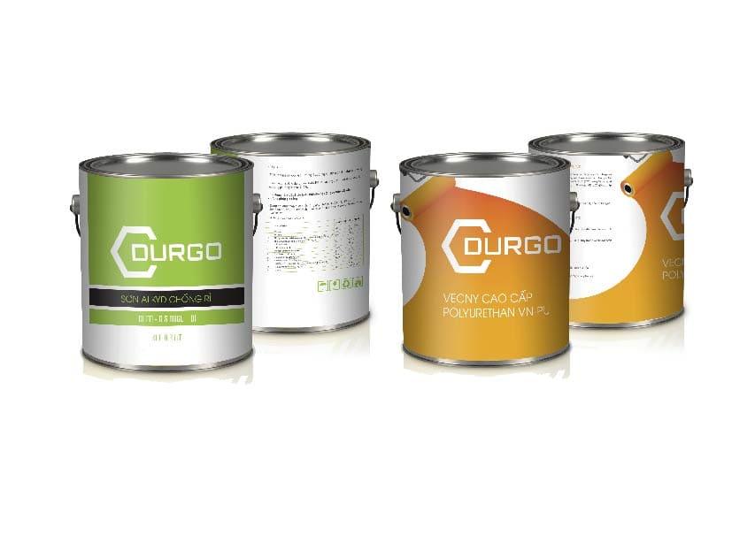 Drugo -  Thiết kế Bao bì  2 đẹp