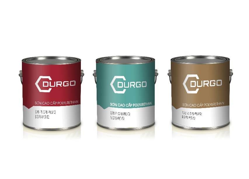 Drugo -  Thiết kế Bao bì  3 đẹp