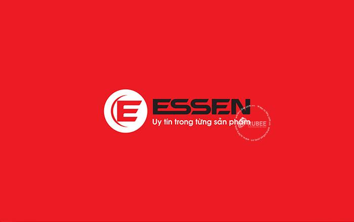 Thiết kế logo Essen