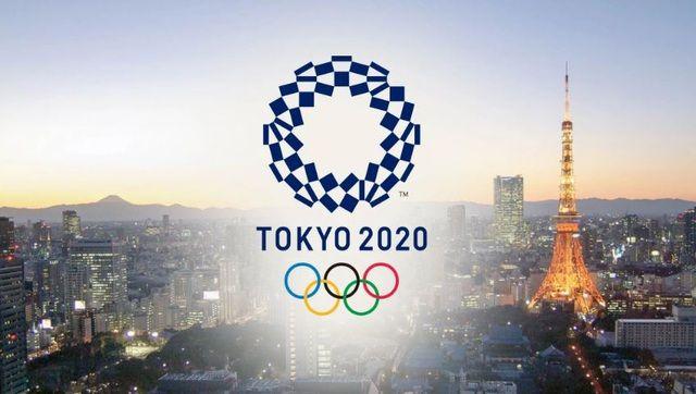 LOGO OLYMPIC 2020