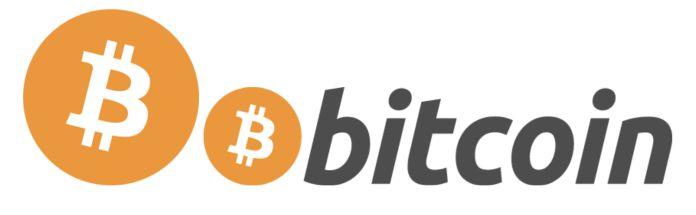 thiết kế logo bitcoin