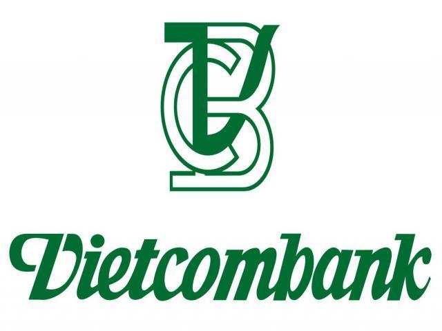 logo  cũ vietcombank