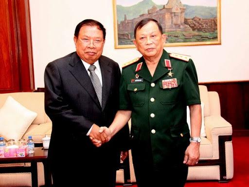 chủ tịch hội cựu chiến binh