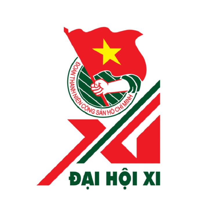 ý nghĩa logo đại hội đoàn toàn quốc XI