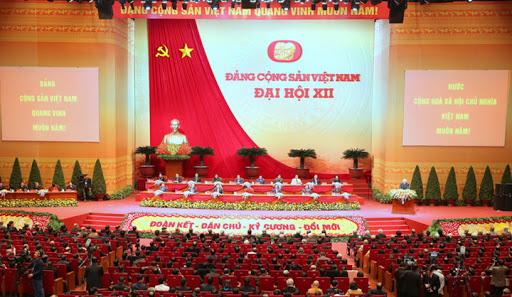 logo đảng cộng sản việt nam