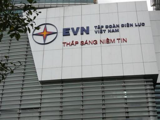 Logo evn