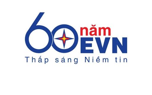 ý nghĩa logo điện evn