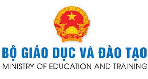 logo bộ giáo dục Việt Nam
