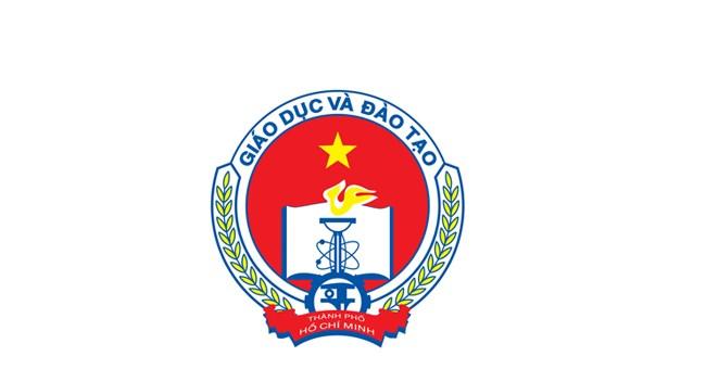 logo sở giáo dục và đào tạo HCM