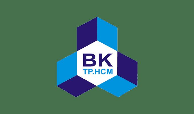 logo sở giáo dục đại học bách khoa HCM