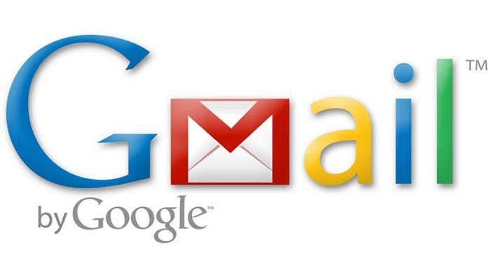logo gmail 2004-2010