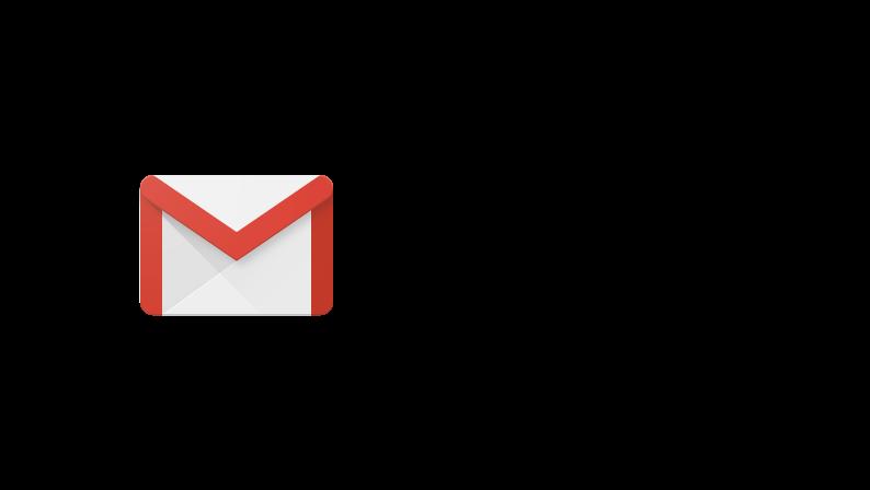 logo gmail hiện tại