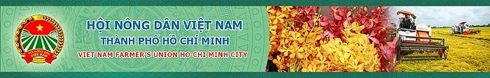 thiết kế logo hội nông dân Việt Nam