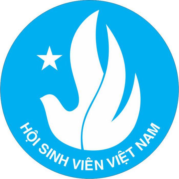 ý nghĩa logo hội sinh viên