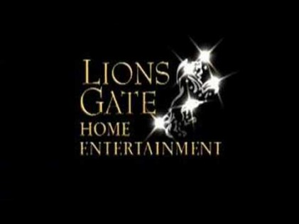 Logo Lions Gate Entertainment