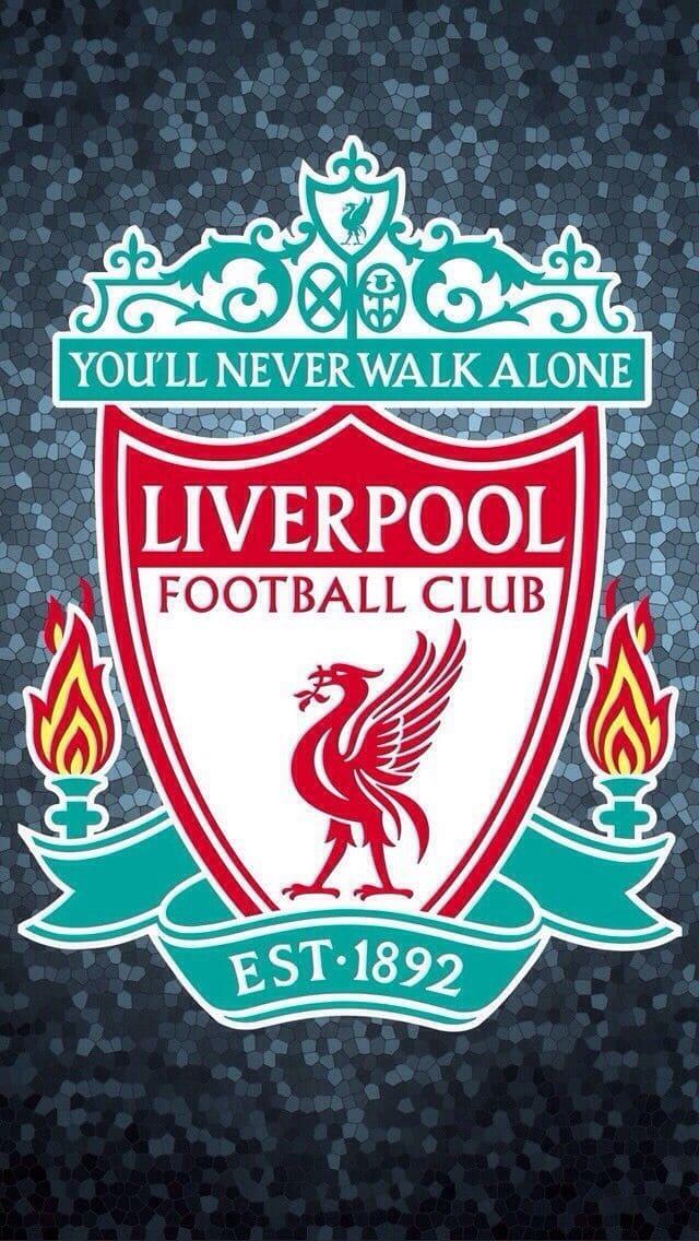 ý nghĩa của logo liverpool