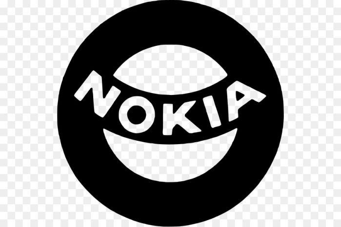 Thiết kế logo Nokia