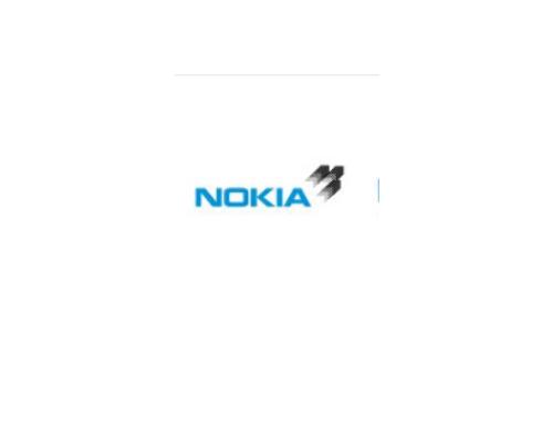 Thiết kế logo Nokia những năm 1990