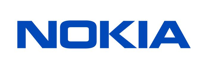 Thiết kế logo Nokia hiện tại