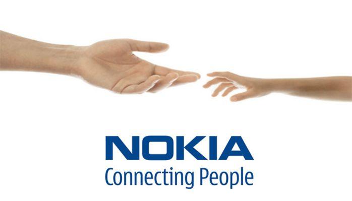Ý nghĩa thiết kế logo Nokia