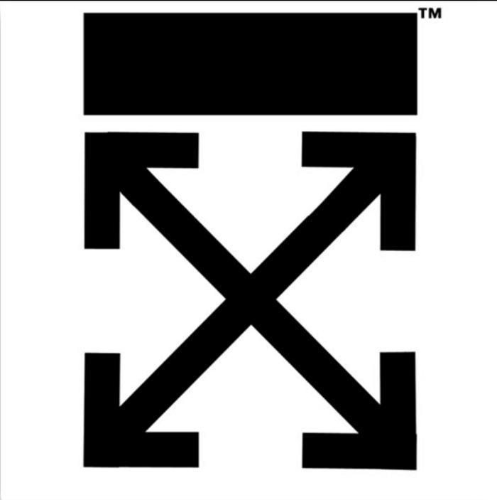 ý nghĩa logo off white