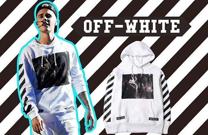 ý nghĩa logo thương hiệu thời trang off white