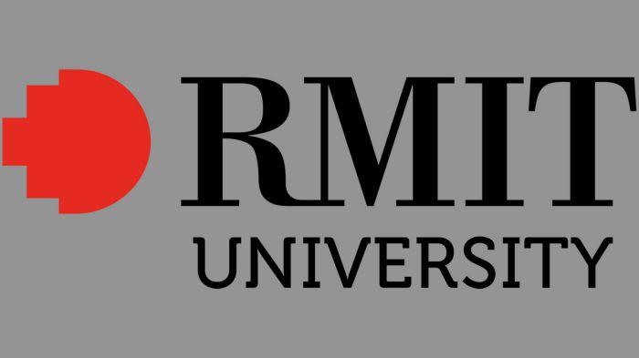 ý nghĩa logo đại học rmit