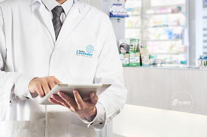 ý nghĩa logo y tế, dược phẩm