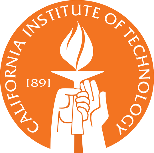 logo California Institute of Technology